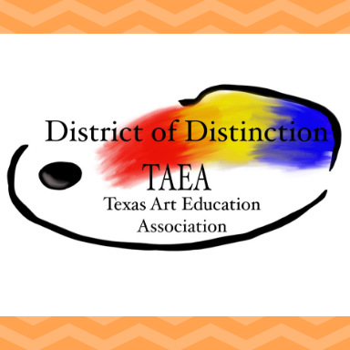 district of distinction graphic